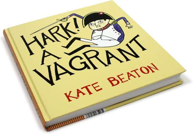 beat-hark-book