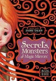 Secrets, Monsters, and Magic Mirrors_Donald Lemke