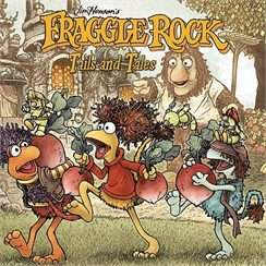 Fraggle Rock Tails and Tales