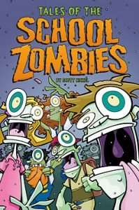 Tales of the School Zombies