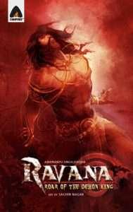 Ravan Cover