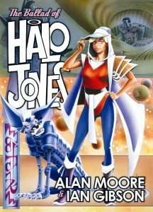 halo jones cover