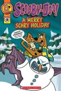 Scooby-Doo! A Merry Scary Holiday
