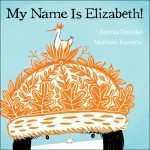 My Name is Elizabeth cover