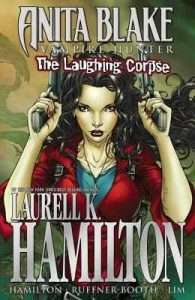 Anita Blake Vampire Hunter The Laughing Corpse