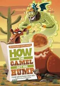 How the camel got his hump