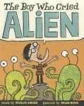 Boy who cried alien