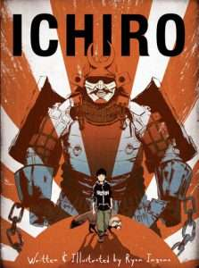 Ichiro-Cover