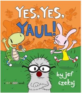 Yes, Yes, Yaul