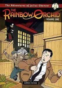 Rainbow Orchid vol. 1