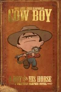 Cow-Boy-Cover