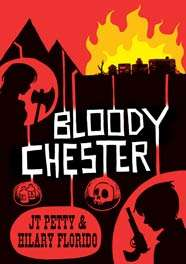 Bloody Chester cover