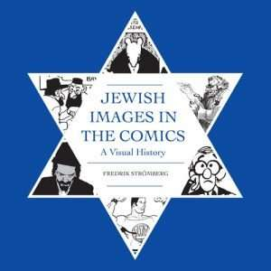 jewish-images-in-the-comics