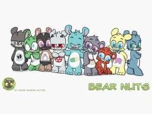 BearNuts