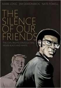 SilenceofourFriends