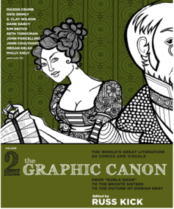 Graphic Canon 2