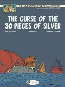 curse of the 30 silver pieces of silver