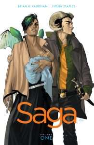Saga: Volume One