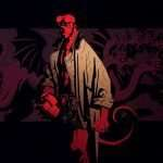 Hellboy - Seed of Destruction - 001
