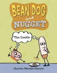 Bean Dog