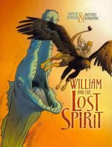 Williamlostspirit