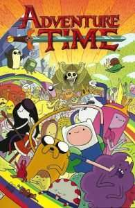 Adventure Time, Volume 1