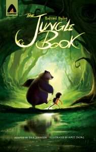 The-Jungle-Book-Cover