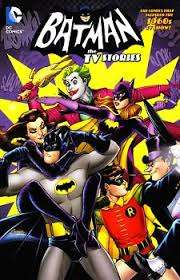 Batman: The TV Stories