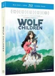 wolfchildren