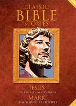 Classic Bible Stories cover image