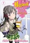 Haganai: I Don't Have Many Friends, Volume 1