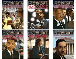 graphic-history-civil-rights-front-cover