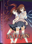 railgun season 1