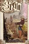Spera volume three cover image