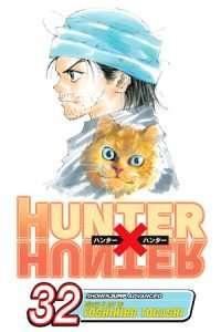 HunterxHunterv32