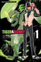 Tiger&Bunnyv1