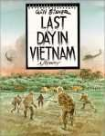 Last Day in Vietnam cover image