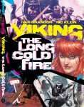 Viking the Long Cold Fire cover image