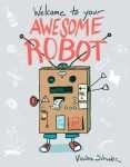AwesomeRobot