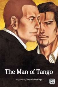 Man of Tango, The