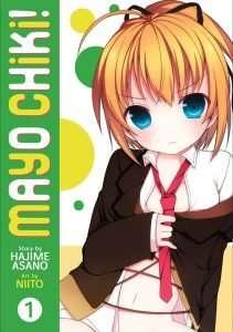 Mayo Chiki! Volume 1