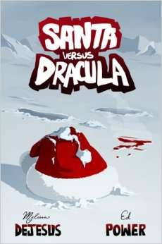 Santa versus Dracula cover image