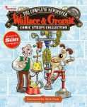 WallaceAndGromitComicStripsCollection