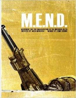 M.E.N.D. cover image