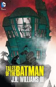 Tales_of_the_Batman_J.H._Williams_III
