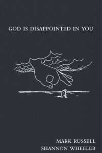 God is Disappointed in You cover image