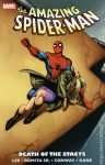 Spiderman Death of the Stacys cover image