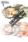 Deadman Wonderland cover