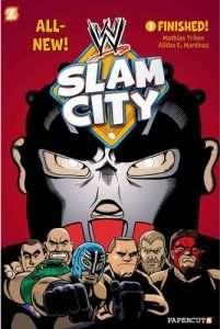 WWESlamCity