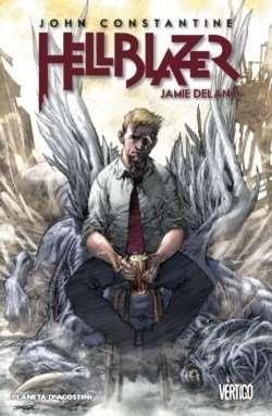 Hellblazer Original Sins cover image